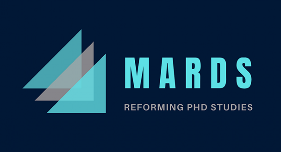 Reforming doctoral studies in Montenegro and Albania – good practice paradigm (MARDS)